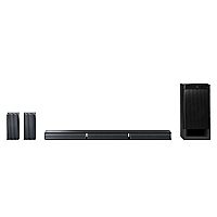 Soundbar 600W HT-RT3