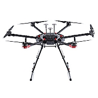 Dron Profesional Matrice600Pr