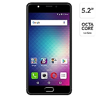 Smartphone Life One X2 (4 Ram+64gb) Grey Dual Sim Liberado