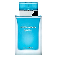 Perfume Light Blue Eau Intense EDP 50 ML
