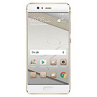 Smartphone P10 Dorado Liberado