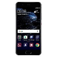 Smartphone P10 Negro Liberado