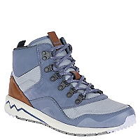 Zapatilla Outdoor Mujer Stowe Mid