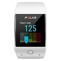Smartwatch M600 Blanco