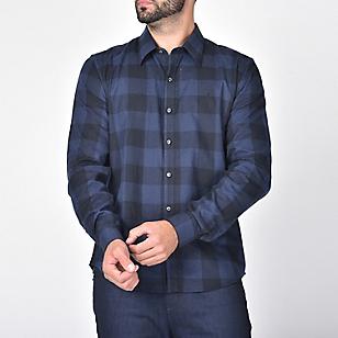 Camisa Cuello Clásico