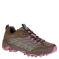 Zapatilla Outdoor Mujer Moab Fast