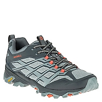 Zapatilla Outdoor Mujer Moab Fst
