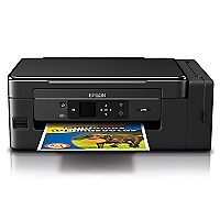 Impresora Multifuncional L495
