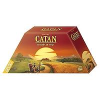 Catan : Edición de Viaje