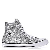 Zapatilla Urbana Mujer Chuck Taylor All Star Glitter