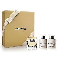 Set The One EDP 75 ML + Body Lotion 100 ML + Shower Gel 100 ML