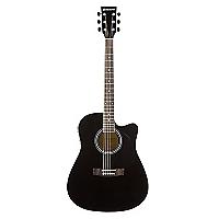 Guitarra Electroacústica SDG-CEBK