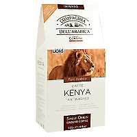 Café Molido Kenya 125 g