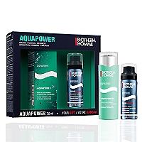 Set Aquapower 75 ML + Foam Shaver 50 ML