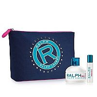 Set Ralph Fresh EDP 50 ML + Pouch