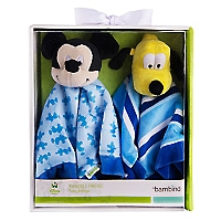 Tuto Amigo Mickey + Pluto