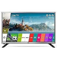 LED 32 32LJ550B HD Smart TV