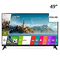 LED 49 49LJ5500 Full HD Smart TV