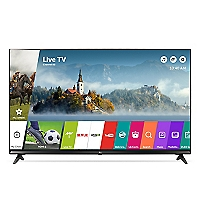 LED 49 49UJ6300 4K Ultra HD Smart TV