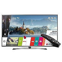 LED 55 UJ7500 4K Súper Ultra HD Smart TV