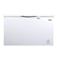 Freezer Horizontal Dual 400 lt