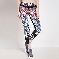Legging Rock Negro