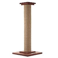 Rascador Pedestal Cerezo