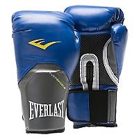 Guante Box Pro Style Elite Azul