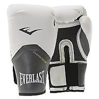 Guante Box Pro Style Elite Blanco