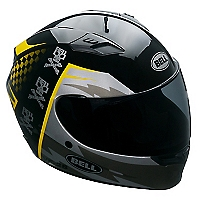 Casco Integral Adulto Qualifier