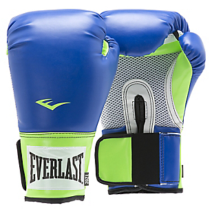 Guante Box Pro Style Training Verde
