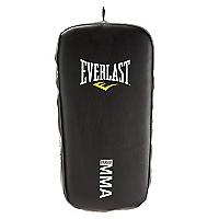 Escudo MMA Muay Thai Negro