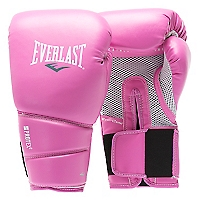 Guante Box Protex Training Rosado