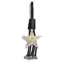 Amuleto de Cartera Stars