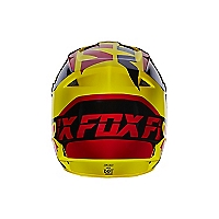 Casco Enduro Adulto V1