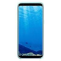 S8 Silicone Cover Blue