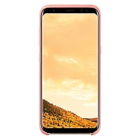 S8 Silicone Cover Pink