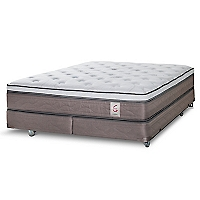Box Spring New Style 6 Super King BD