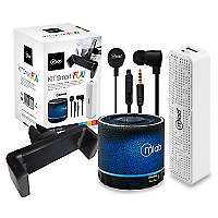 Kit Smartphone Fun 4 en 1
