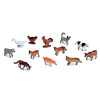 Cilindro Animales de la Granja