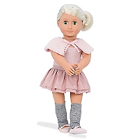 Muñeca Básica Alexa
