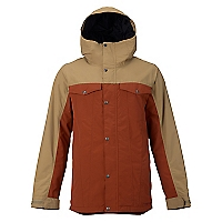 Parka M TWC Greenlight Jacket Kelp