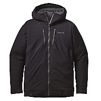 Parka Stretch Nano Storm