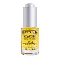 Sérum Skin Nourishment Facial Cleansing Oil