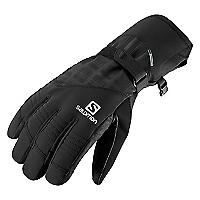 Guante Nieve Prop Dry Hombre Negro