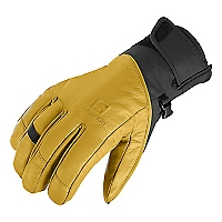 Guante Nieve GTX Hombre Amarillo