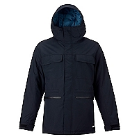 Parka Mb Encore Jacket True