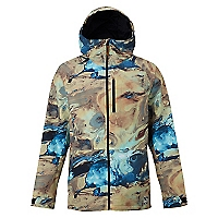 Parka Mb Hilltop Jacket Water