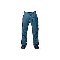 Pantalón Nieve Mb Cargo Pt Washed Blue
