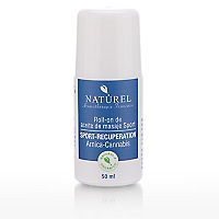 Aceite Roll On Recuperation 50 ML